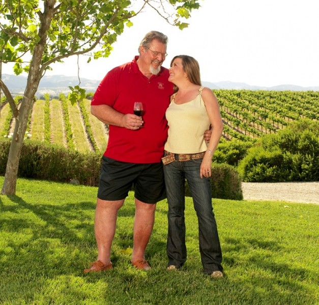 The Wineries Of 46 East Paso Robles Eberle Winery